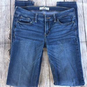"Hollister skinny jeans size 5L (27""x 33"")"